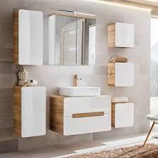 badezimmermöbel für eine moderne badezimmer einrichtung