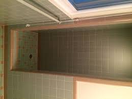 tile shower refinishing and reglazing specialized refinishing co