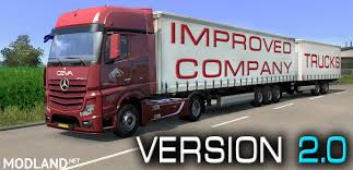 Improved Company Trucks V 2.0 Mod For ETS 2 Nikola Motor Company And Bosch Team Up On Longhaul Fuel Cell May Trucking Unveils How Its Electric Truck Works Custom Hydrogen Alkane Truck Inc Equitynet Florida Court Reverses Directed Verdict Against Kosher Food Brooklyn Sandwich Opens Gw Campus Scs Softwares Blog Euro Simulator 2 Paintjobs Employee Of Water Company Pose For A Otograph With Utility New Class 8 1000 Hp 1200mile Range Ordrive How To Sue Accident Attorneys Original Company Truck Skins 128130 Ets2 A Potomac Electric Power Pepco At The Scene