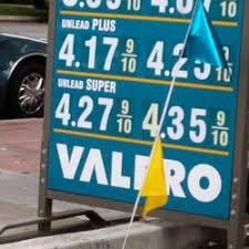 valero 10 reviews gas stations 704 4th ave san mateo ca