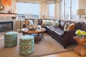 accent pillows for dark brown couch perplexcitysentinel com