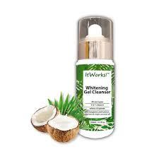 ItWorks Whitening Gel Cleanser 100ml