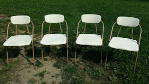 4 Vintage Hamilton Cosco Folding Chairs - Mid Century ... Vintage Hamilton Cosco Baby Jumper Bouncy Chair Nice Ebay Trex Outdoor Fniture Cape Cod Stepping Stone Folding Plastic Adirondack Hamiltonvintagecommunity Community Mid Century Metal And Vinyl Hamilton 3 Seat Leather Sofa Chairs Astounding Llbean With Best Osp Deluxe 2 Pack Stored Vintage Drafting Table Apartment Coinental Event Hire Sold Pair Of 1950s By Reupholstered Inc Year Clean Water Stakmore Black Set 4 Modern