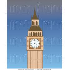 Royalty Free Clock Tower Stock Avenue Designs