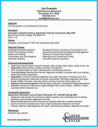 Auto Parts Manager Cover Letter Great Automotive