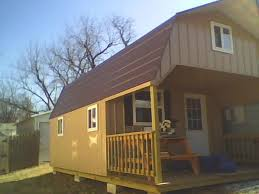 Weatherking Sheds Ocala Fl by The Tiny House Shed 10 Tiny Houses Made From Converted Sheds