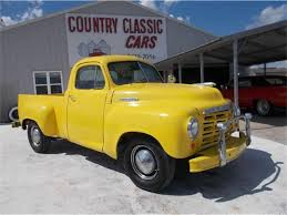 1950 Studebaker Pickup For Sale | ClassicCars.com | CC-938828 1950 Studebaker Custom Pickup The Hamb Car Brochures Truck Brochure History National Museum El Rusto Natural 1949 2r5 Fuel Curve Hemmings Find Of The Day 2r10 Pick Daily Pickup Youtube Photo Gallery Partial Build Classics For Sale On Autotrader C Airport Blvd At Mueller Neighborhood