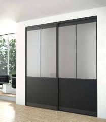 porte de placard chambre deco porte placard chambre des portes de placard bicolores