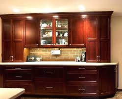 Unfinished Corner Cabinets For Dining Room Hutch Cabinet