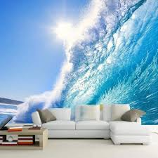benutzerdefinierte 3d wandtapete wohnzimmer sofa hintergrund