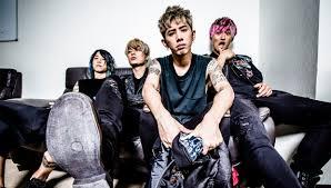 Smashing Pumpkins 2016 Band Members by One Ok Rock One Ok Rock Wiki Fandom Powered By Wikia