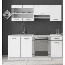 meuble cuisine laqu blanc meuble cuisine laque blanc achat vente pas cher