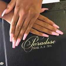 100 Spa 34 Paradise 2 Nails And Photos Nail Salon 14715 T C Jester