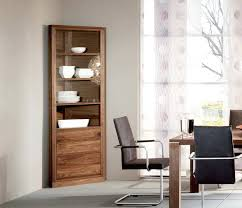 Corner Cabinets Tall For Dining Room Within Cabinet Idea Oak