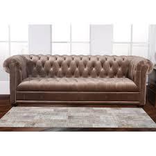 Tufted Velvet Sofa Bed by Top Tufted Velvet Sofa Loccie Better Homes Gardens Ideas