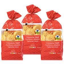 cuisine gala gala 3 egg noodles 3x500g noodles pasta staples food