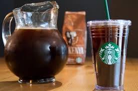 How To Brew A Perfect Pitcher Of Starbucks Iced Coffee At Home In