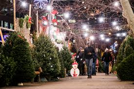 Christmas Tree Shop Salem Nh by Christmas Tree In Nyc Home Decorating Interior Design Bath