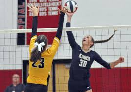 Knoch Perseveres, Successfully Defends WPIAL Volleyball Title ...
