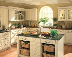 In Style Designs Stunning Rustic Country Kitchen Decor Breathtaking French Decorating Ideas Likable Above Cabinets
