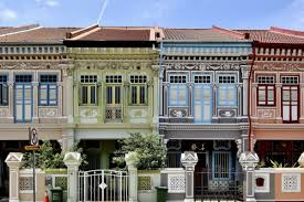 100 Singapore House Why S Insistence On Culturally Sensitive