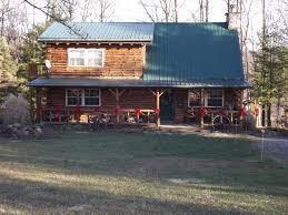 Possum Lodge Cabin rentals in Ohio