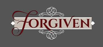 Cinzel Decorative Regular Free Font by Writing Roseanna Book Cover Design Forgiven By Carol Ashby