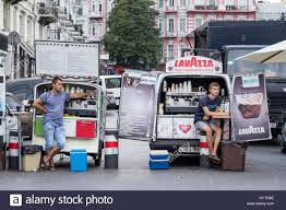 ODESSA, UKRAINE - AUGUST 13, 2015: Mobile Coffee Trucks And Vans ... 2016 Mini Truck For Ice Cream And Coffee Used Food Sale Tenco Raleighdurham Trucks Roaming Hunger The Japanese Coffee Truck Absolutely Fobulous 2005 Seattle Sale Company Mobile Espresso Trailers On Road N Clothes Ec Steel Cafe Malaysia Youtube Coffee Cream Miami Rush 3 Tortonians Can Now Take Their Pick Of Trucks