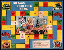2011 06 Roborace Game Board