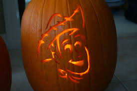 Best Pumpkin Carving Ideas by Decorating Ideas Great Picture Of Creative Shape Lighted Spooky