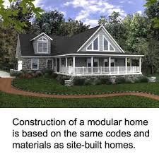 Michigan Modular Home Network home page