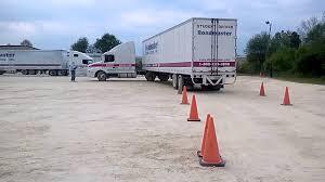 100 Truck Driving School Houston Roadmaster Backing A Truck YouTube