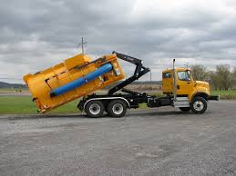 Harvesters, Spreaders, Dump Bodies, Vacuum Tanks - Pik Rite