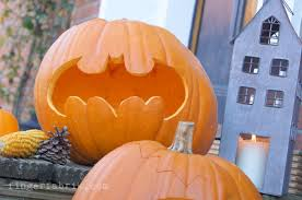 Superhero Pumpkin Carving Kit by Give This A Try Before You Carve Your Jack O U0027 Lantern This