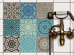 stickers carrelage salle de bain sticker carrelage autocollant adhésif carrelage stickers
