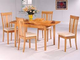 Maple Dining Table Chairs Wooden Kitchen For Sale Modern Awesome