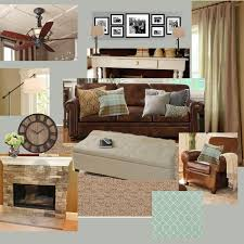 Living Room Black Rug Stripped Rugs White Fabric Sectional Sofa Nice Throw Pillows Compact Bookshelves