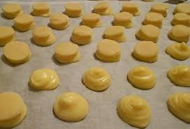 recette de base pâte à choux la fée chantilly