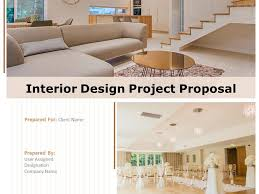 Advance Designing Ideas For Kitchen Interiors Interior Design Project Powerpoint Presentation