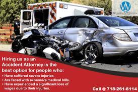 Truck Accident Lawyer NYC – Wittenstein & Wittenstein – Medium