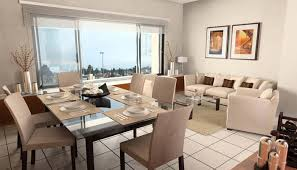 Design Ideas Small Living Room Dining Combo