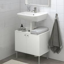 fullen tyngen waschbeckenunterschrank 2 türen weiß