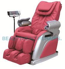 Panasonic Massage Chairs Europe by New Beautyhealth Bc 10d Recliner Shiatsu Massage Chair Built In