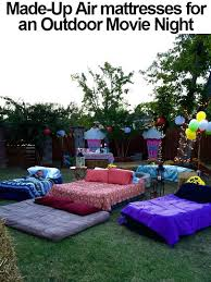 Love This Idea For A Summer Party
