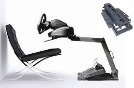 siege volant xbox 360 test driving station un support volant pedalier bien pratique