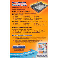 100 Kitchen Tile Kitchen Grease Net Household by Arm U0026 Hammer Walmart Com