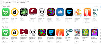 Apple reportedly cracks down on antivirus apps from iOS App Store