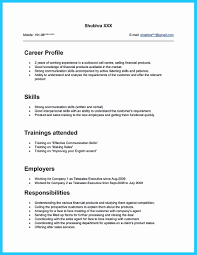 Resume Sample Call Center Agent Unique Examples A Perfect Are You Going To Be Applying For