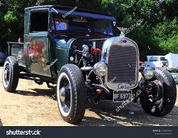 100 1930 Ford Truck Barnet London UK 07082018 Stock Photo Edit Now