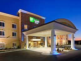 Holiday Inn Express Holiday Inn Express & Suites Charlotte